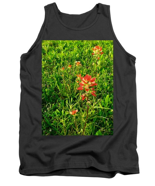 Painted Natives Tank Top