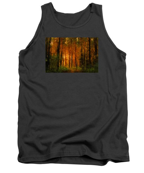 Palava Valo Tank Top by Greg Collins