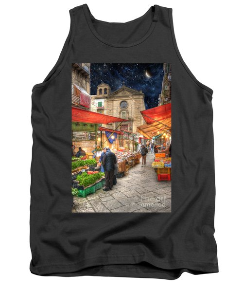 Palermo Market Place Tank Top