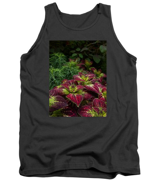 Party Clothes Tank Top by Tim Good