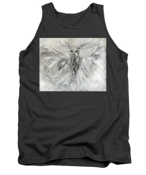 Passage Of Spirit -  The Guardian  Tank Top