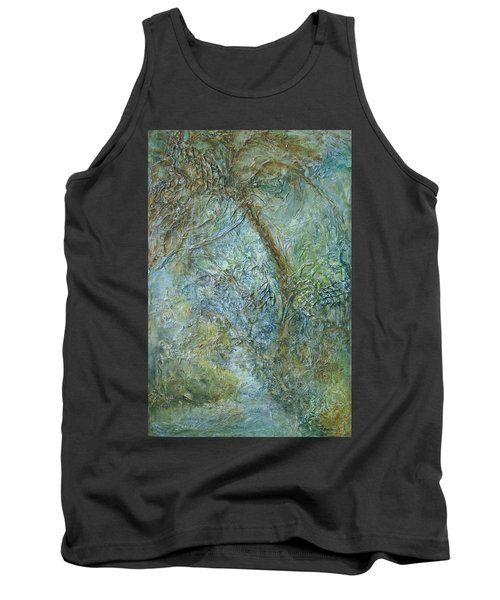 Path Of Invitation Tank Top
