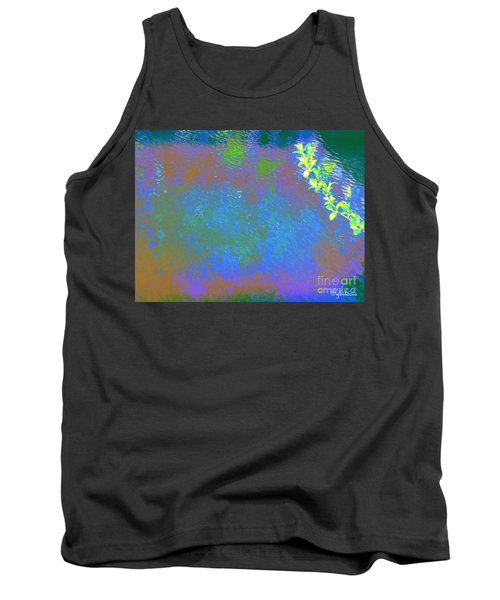 Patient Earth Tank Top