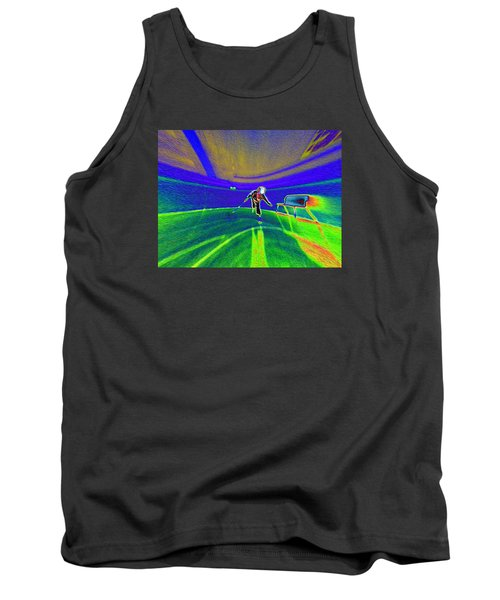 Pattern 293 _ Be Active Tank Top