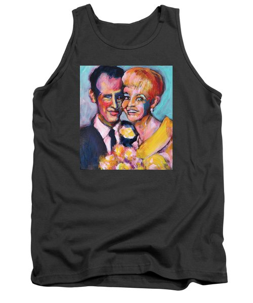 Paul And Joanne Tank Top