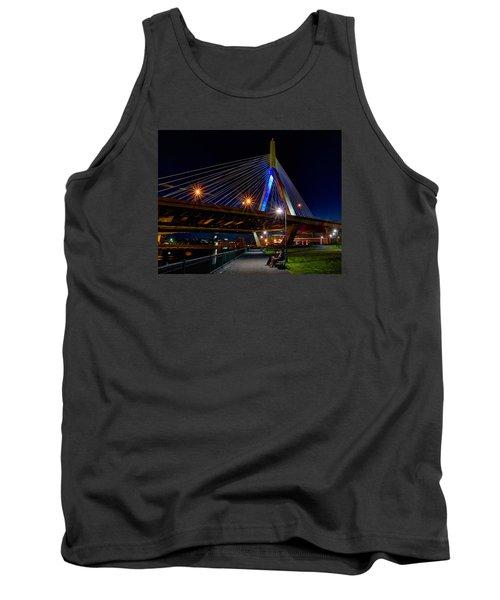 Paul Revere Park 273 Tank Top