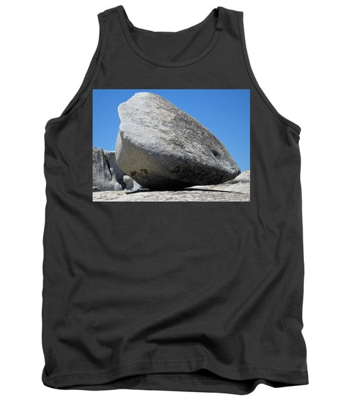 Pay The Stone - Bald Rock 2016 Tank Top