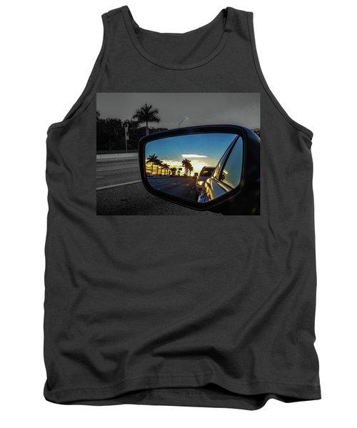 Pb Drive Tank Top