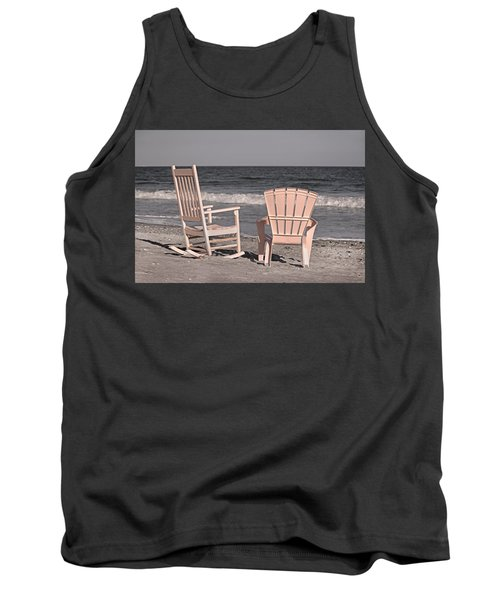 Peace And Purpose Tank Top