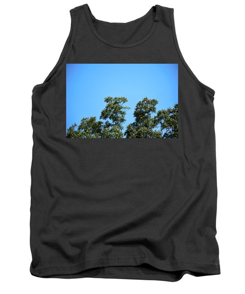 Tank Top featuring the photograph Peaceful Moment by Ray Shrewsberry