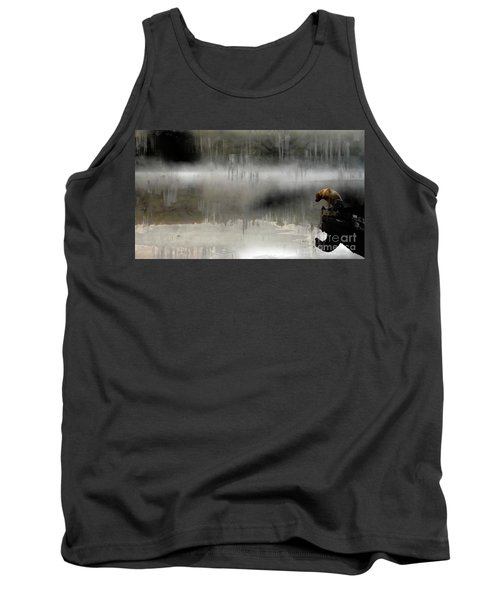 Peaceful Reflection Tank Top