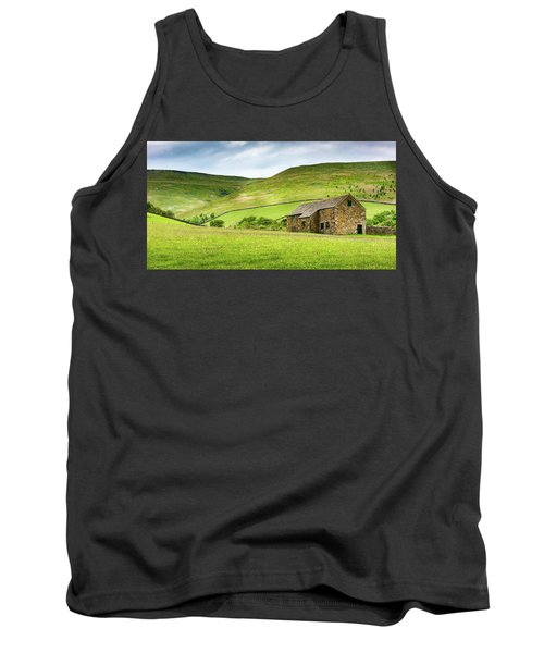 Peak Farm Tank Top
