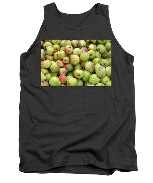Pear Harvest Tank Top