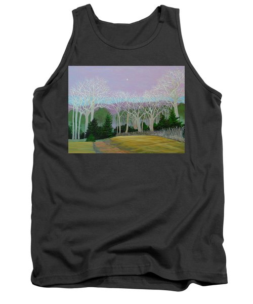 Pearlescence Tank Top