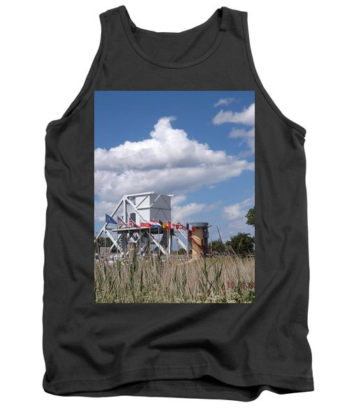 Pegasus Bridge Tank Top