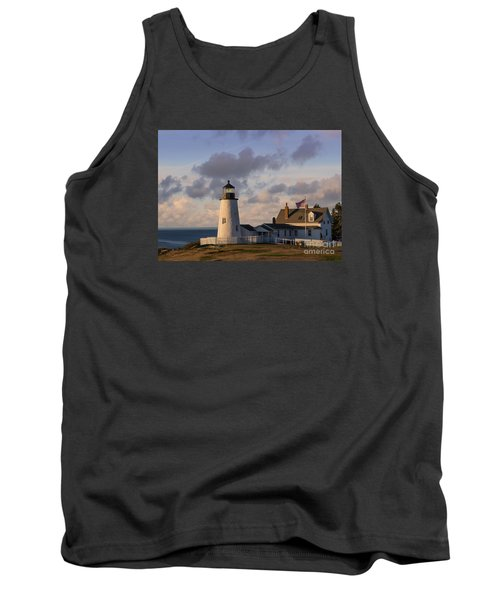 Pemaquid Morning Tank Top
