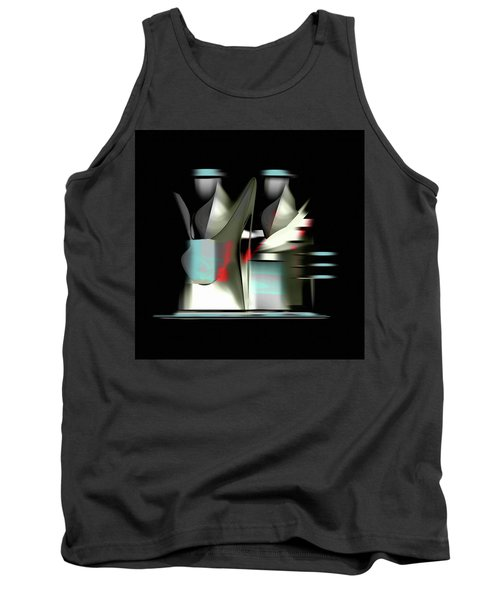 Penman Original-841 Tank Top