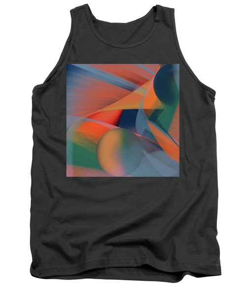 Penman Original-943 Tank Top