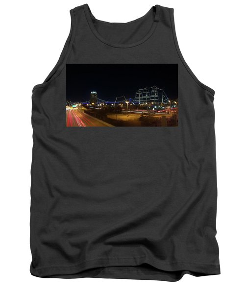 Penn's Landing Tank Top
