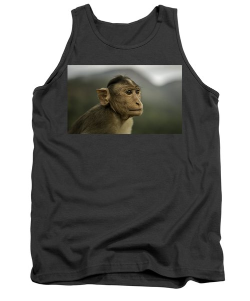 Penny For Your Thoughts Tank Top