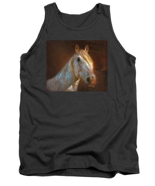 Percheron  Tank Top