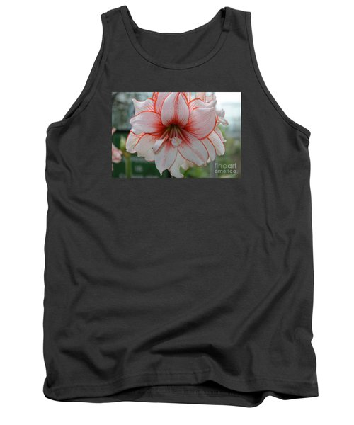 Perfect Amarylis Tank Top