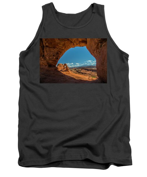 Perfect Frame Tank Top