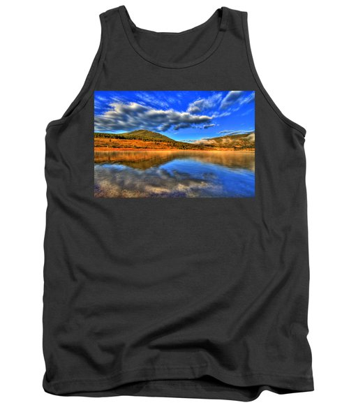Perfection Tank Top by Scott Mahon