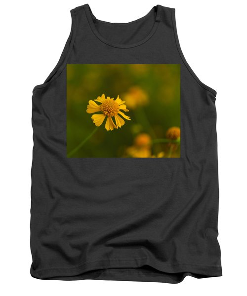 Petals Of Nature Tank Top