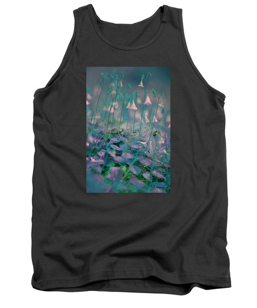 Petites Fleurs Tank Top