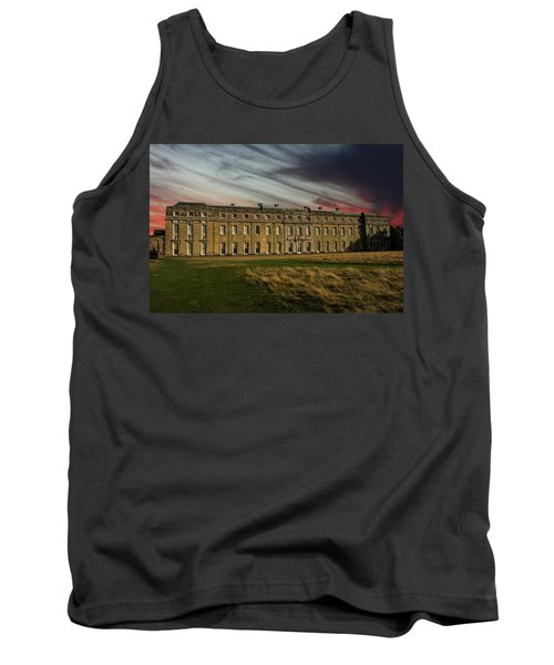 Petworth House Tank Top