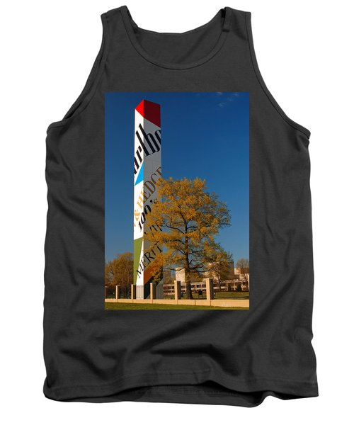 Phillip Morris Tank Top