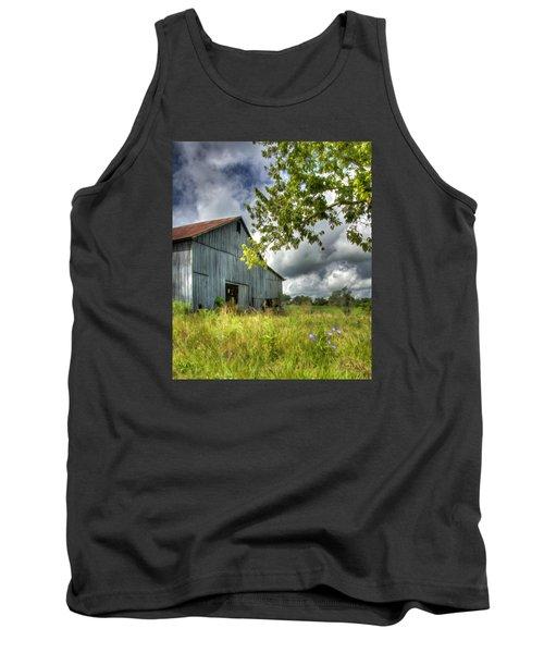 Phillip's Barn #2 Tank Top