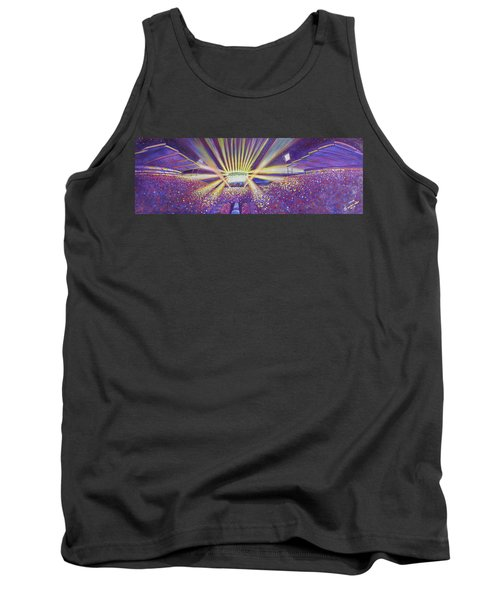 Phish At Dicks 2016 Tank Top