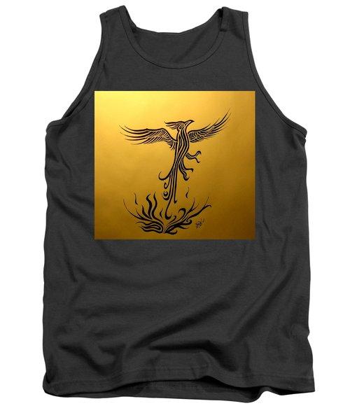 Phoenix Tank Top