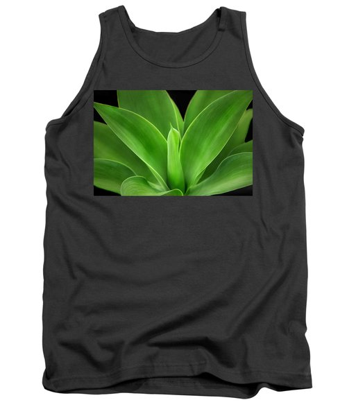 Phoenix Rising Tank Top by Marion Cullen