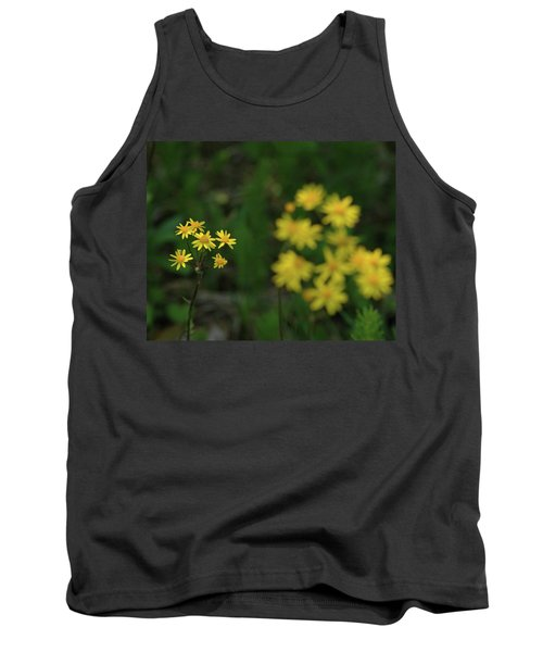Tank Top featuring the photograph Pick Me Daisies by LeeAnn McLaneGoetz McLaneGoetzStudioLLCcom