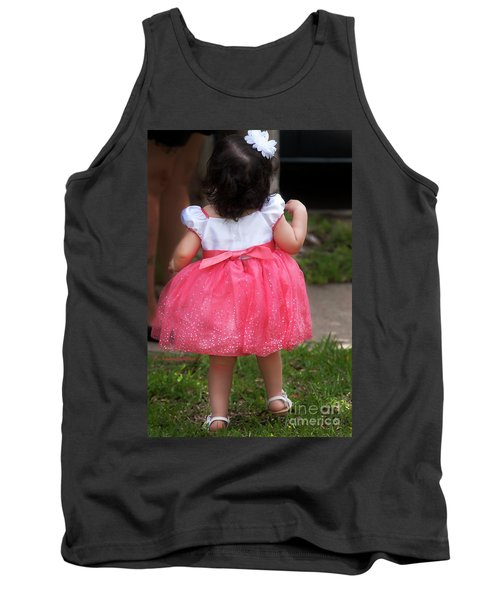 Pick Me Up Tank Top