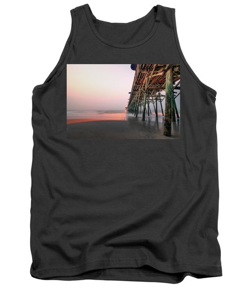 Pier And Surf Tank Top