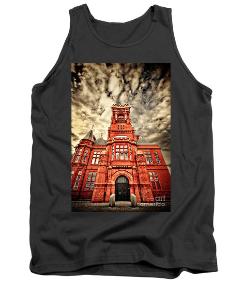 Pierhead Tank Top