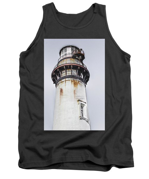 Pigeon Point Light Station Tank Top