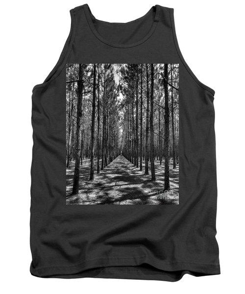 Pine Plantation 5655_6_7 Tank Top