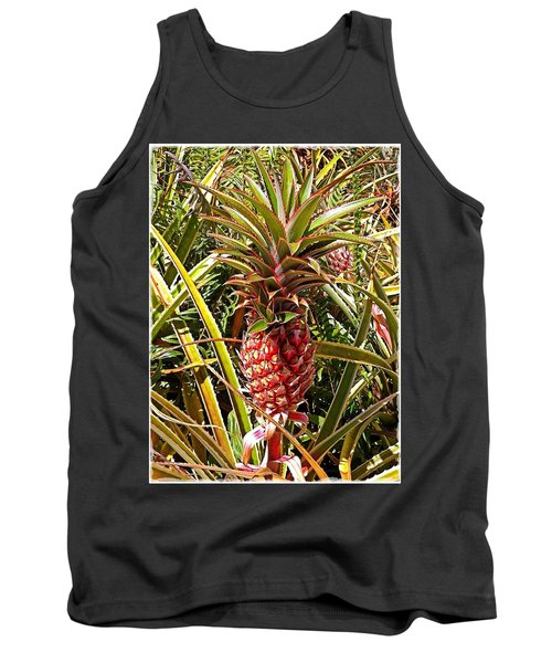Pineapple  Tank Top