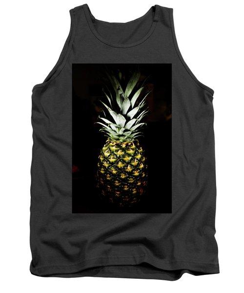 Pineapple In Shine Tank Top