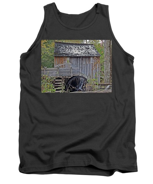 Pioneer Water Mill Tank Top