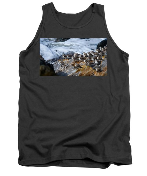 Piper Convention Tank Top