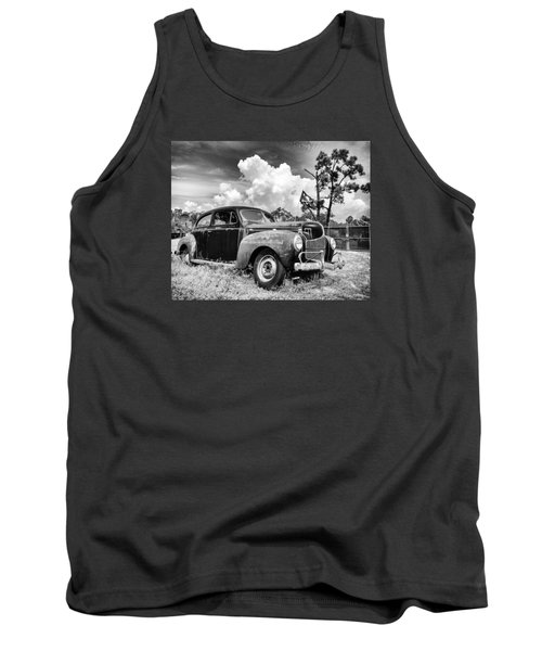 Pirate Dodge Tank Top