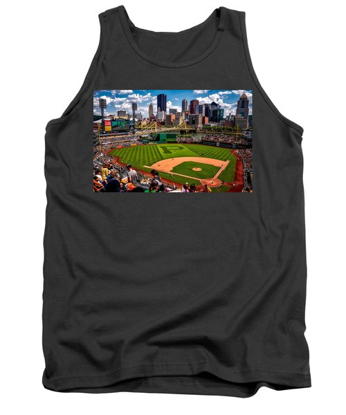 Pirates Day Game Tank Top