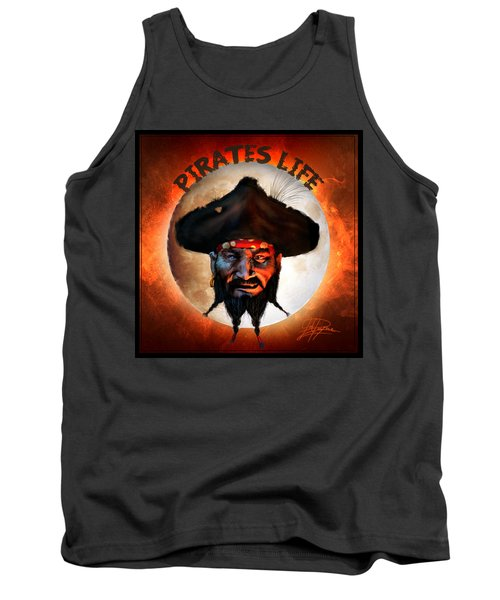 Pirates Life Tank Top