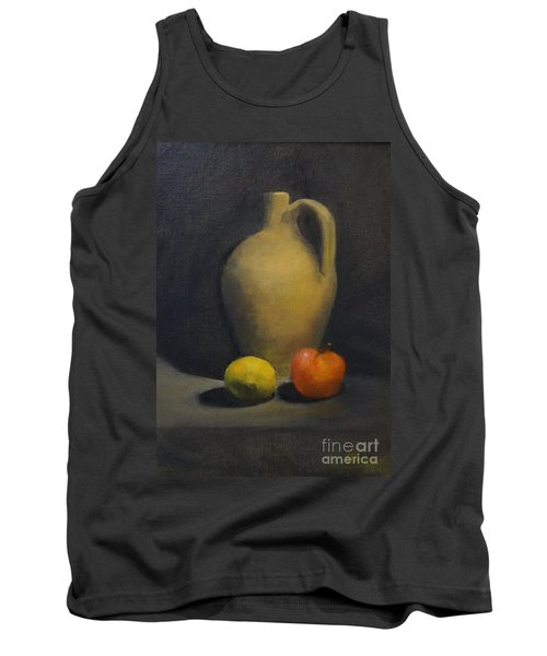 Pitcher This Tank Top by Genevieve Brown